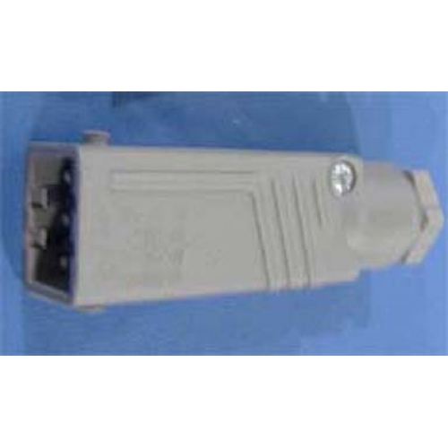 Cable Plug 3 Pin for 0766