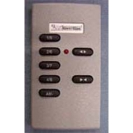 Eight-channel remote control (Obsolete)