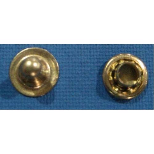 Brass Rivet  (Discontinued)
