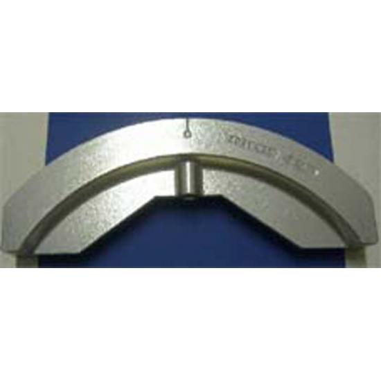 Bending Ring for 3841, (R20cm)