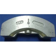 Bending Ring for 1225, (R10cm) for Bending Tool 7103/7109