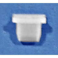 Bottom bar endcover (16mm)  (Pack of 10)