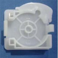 Pulley endcover, right