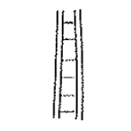 Ladder Tape 50mm  (per metre) (Obsolete)
