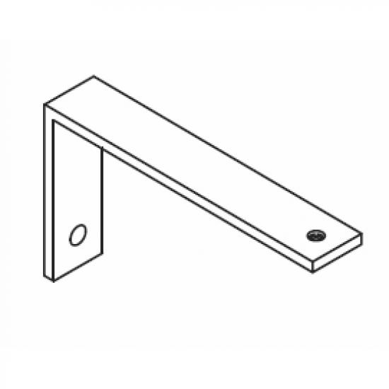 Midal connecting bracket