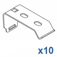 Bracket (Pack of 10)