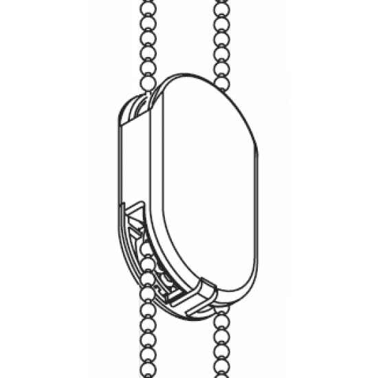 Child Safety Device (Plastic Bead Chain)