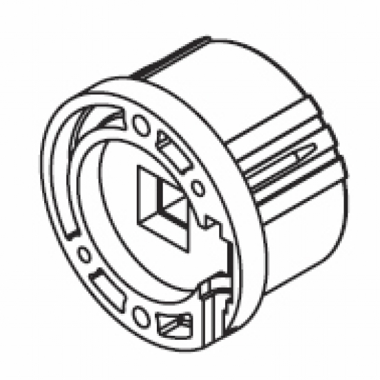 Adapter for Intermediate connector