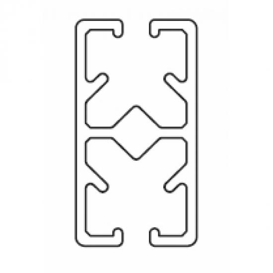 Bottom bar rectangle (per metre)