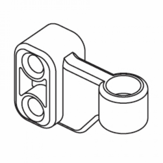 Wire holder (side guide)