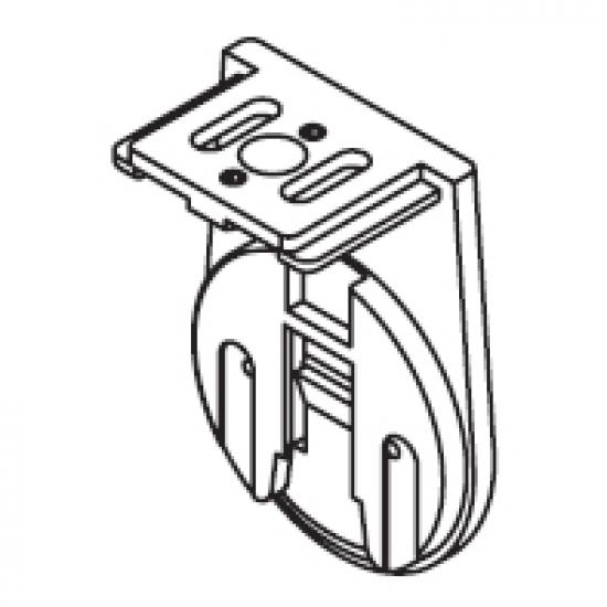 Design bracket click side