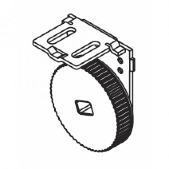 bracket for stop controller (Each)