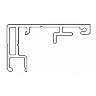 Side Guide Case (per metre)