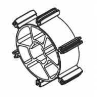 Motor drive (80mm) (Each)