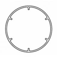 Profile Tube (60mm) (per metre)