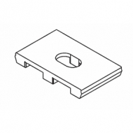 Installation support Plate (Each)