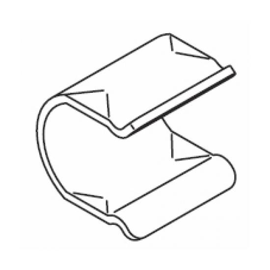 Safety clip (Each)