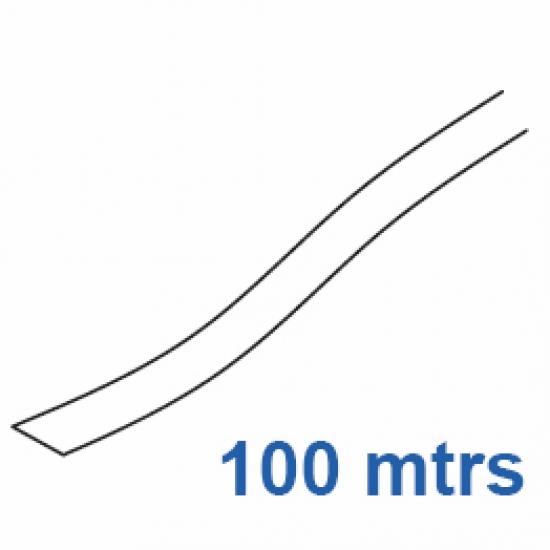 Flat drawing tape (per 100 metre roll)