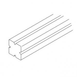 Hex Bar at 500cm (per length)