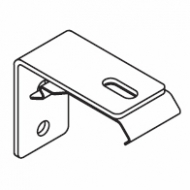 Wall/Ceiling Bracket (Discontinued)