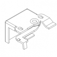 Clamp Bracket (Each)