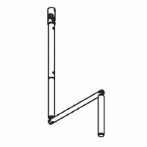 Crank handle