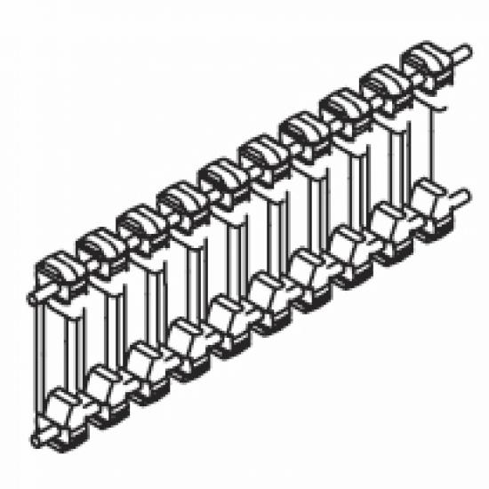 Drive belt  (per metre)