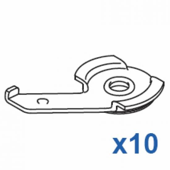 Clamp  (Pack Quantity 10)