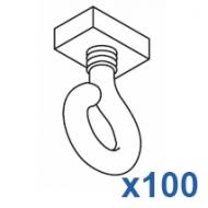 Endstop (Pack of 100)
