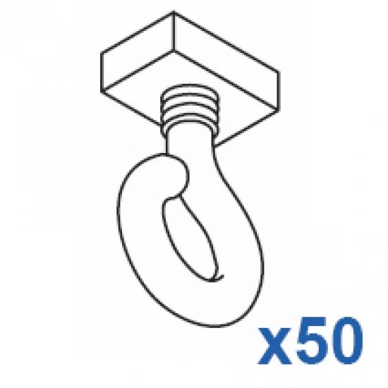 Endstop (Pack of 50)