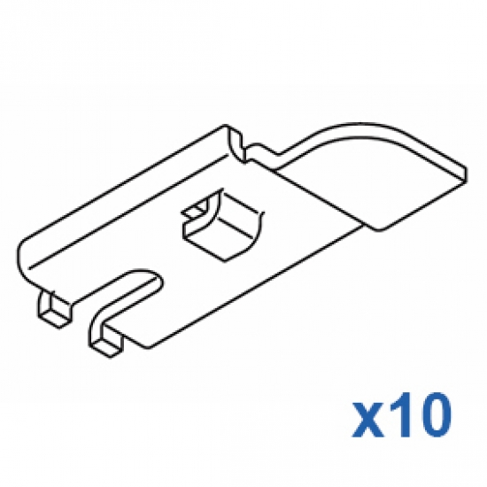 Clamp (Pack of 10)