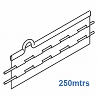 Loop tape (250 metre roll)