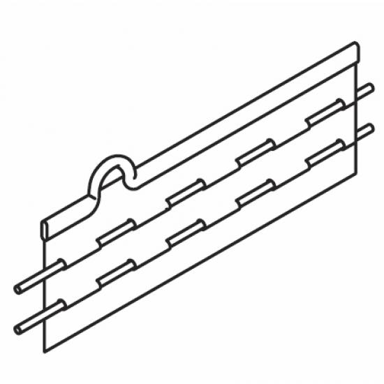 Loop tape (per metre)