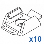 Bracket for 1012 (pack of 10)