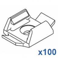 Bracket for 1012 (pack of 100)