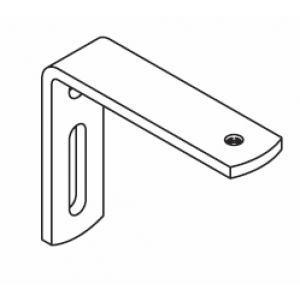 60mm Extension bracket (DISCONTINUED 2018)