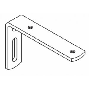 80mm Extension bracket (DISCONTINUED  2018)