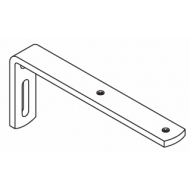 120mm Extension bracket (DISCONTINUED 2018)