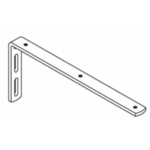 200mm Extension bracket (DISCONTINUED 2018)