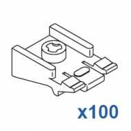 Top fix bracket  (Pack of 100)