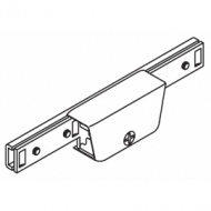 Intermediate pulley