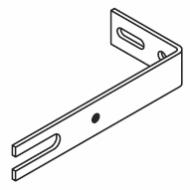 Endfix bracket