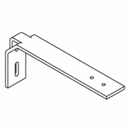 Extension bracket (Discontinued)