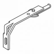 Extension bracket
