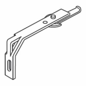 Extension bracket