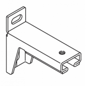 Adjustable bracket base (Each) (BEING DISCONTINUED IN 2018)