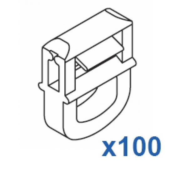 Retrofit Glider (Pack Quantity 100)