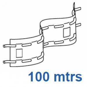 Standard tape (100 metre roll)