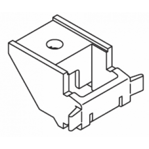 Top fix bracket (Standard) (Each)