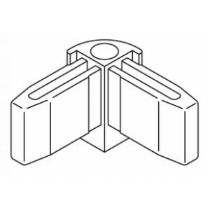 Corner piece Grey/White (Off White)